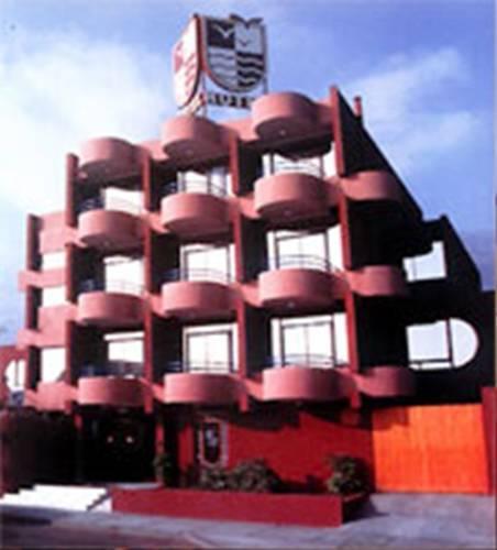 Arenas Blancas Hotel