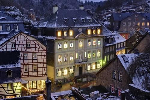Holiday Home Muhlenberg Monschau