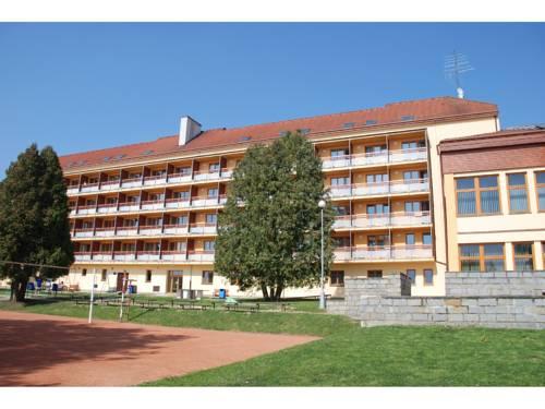 Hotel VZ Vranov