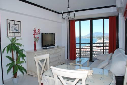 Apartamentos Mediterraneo