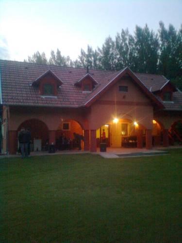 Linti vendégház