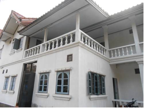 Chanyavong Guesthouse