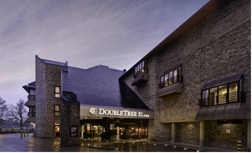 DoubleTree by Hilton Cambridge