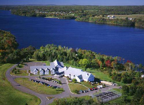Riverside Resort and Conference Centre