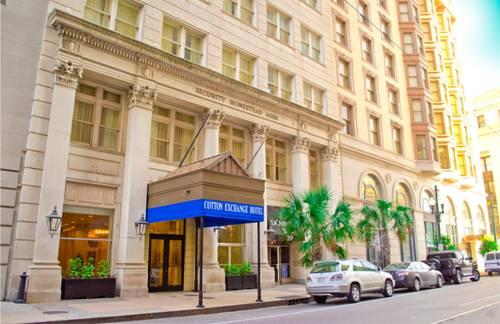 Cotton Exchange Hotel