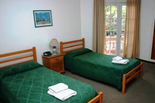 Hotel RJ del Sol