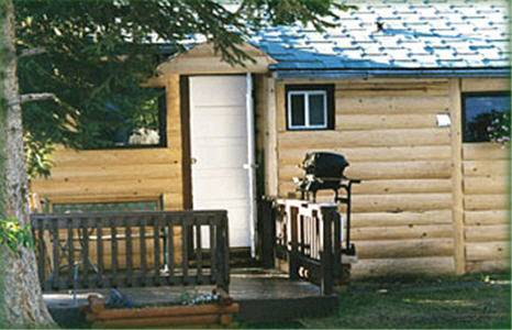 Country Cabin B&B