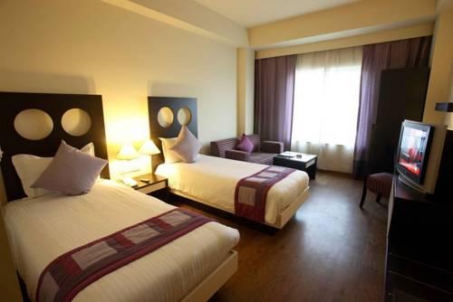 A Silver Ferns Hotel