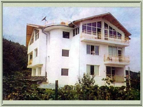 Hotel Dvete Mecheta