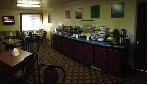 Comfort Inn North Spokane