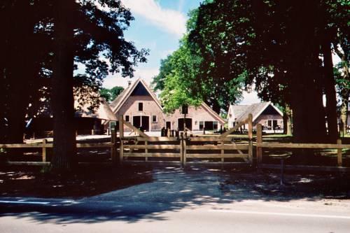 Landhoeve Zwieseborg