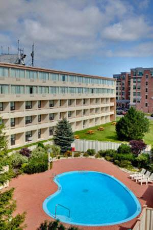 Holiday Inn St Johns Government Center