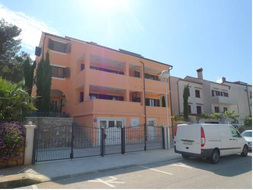Apartments Alba