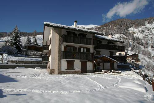 Champoluc Apartment
