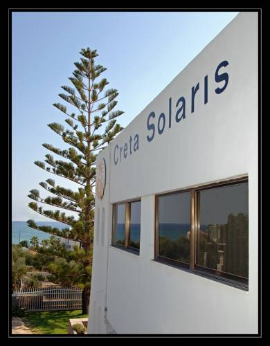 Creta Solaris Family Hotel Apartments