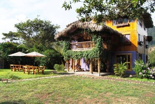 El Abrazo del Arbol - Farm Eco Lodge