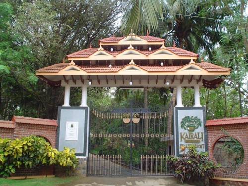 Kairali - The Ayurvedic Healing Village