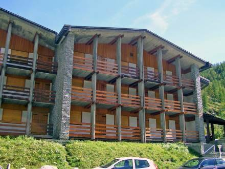 Apartment Residence Rododendro Cervinia