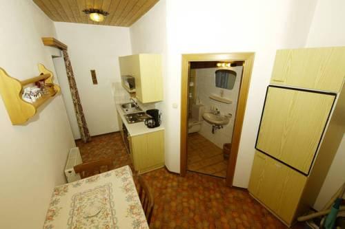 Apartment Kirschbaum Ehrwald