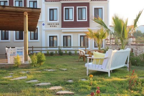 Destina Hotel Bozcaada