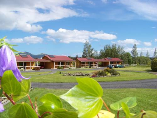 Longbourne Lodge Motel Mosgiel