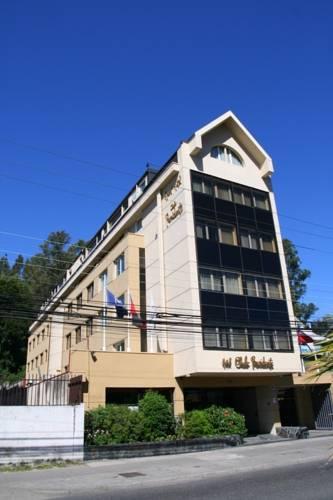 Hotel & Apart Club Presidente Concepción