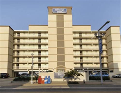 Travelodge Suites Oceanfront
