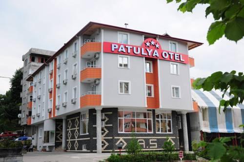 Patulya Hotel