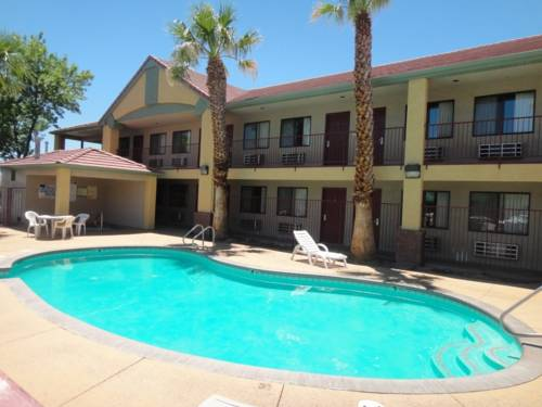 America's Best Inn & Suites Saint George