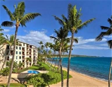 Kihei Beach Resort by Property Management INC