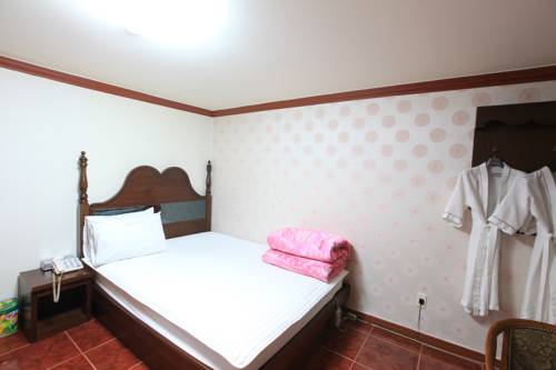 Top Motel Busan