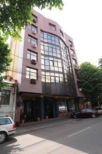 Guci Hotel