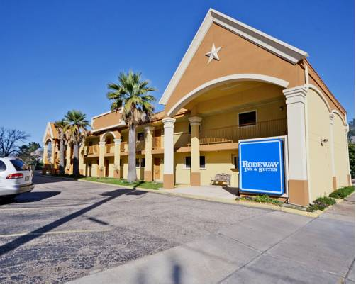 Rodeway Inn & Suites Medical Center-NRG