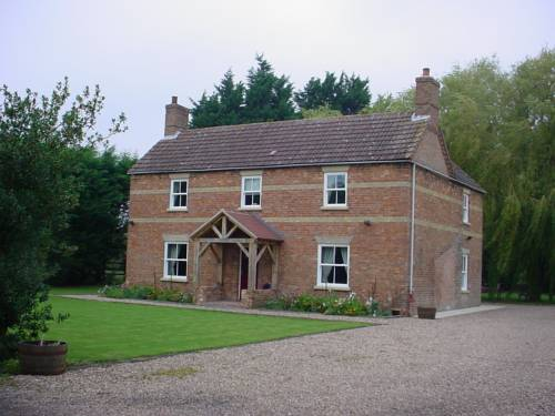 Mareham House Bed & Breakfast