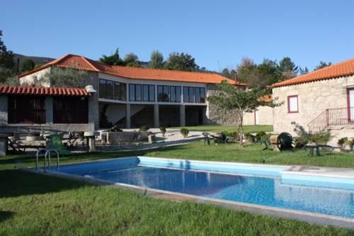 Casa D`Auleira