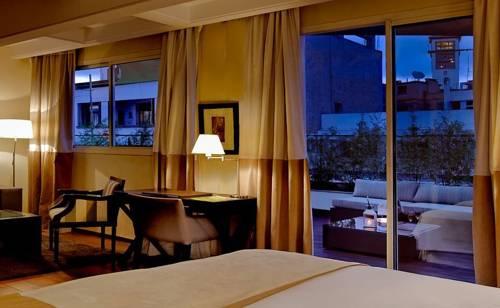 Park Suites Hotel & Spa