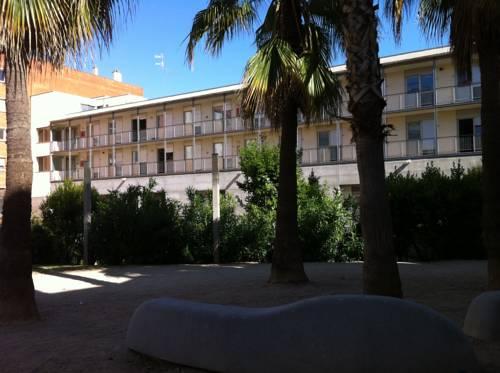 Residencia Universitaria Vilanova