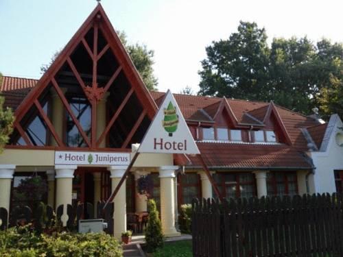Hotel Juniperus