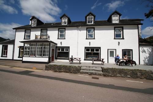 Lochgoilhead Hotel