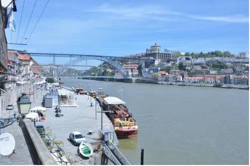 Porto Rivertop