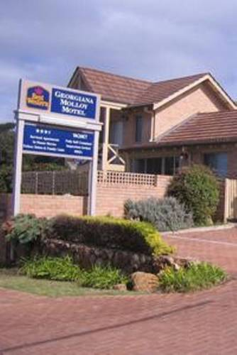 Best Western Georgiana Molloy Motel