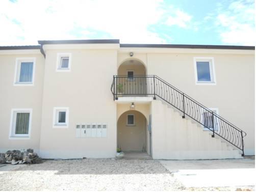 Apartments Marijana Devčić Brzac