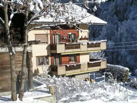 Apartment Dhaulagiri