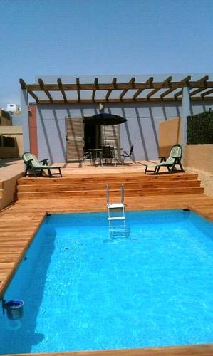 Villas Caleta Golf