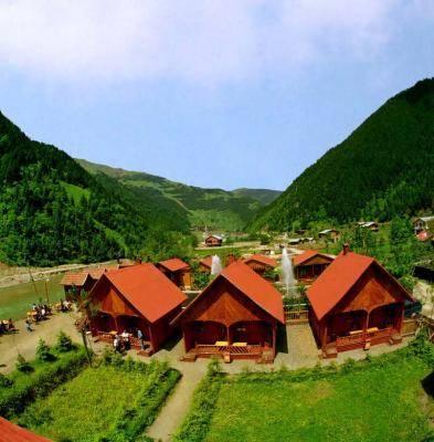Inan Kardesler Bungalow Motel