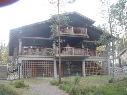 Päivärinne Cottages