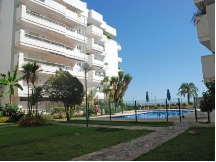 Apartment Puerto Estepona