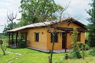 Holiday Home Candeleda I