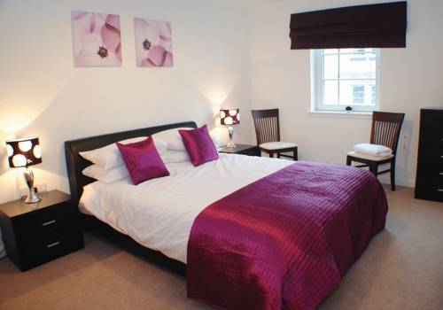 Town & Country Apartments - Inverurie