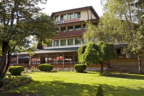 Family Hotel Residence